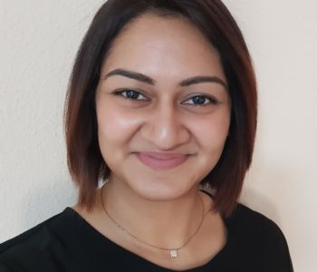 Dr. Tanisha S. Vanen, Psy.D.
